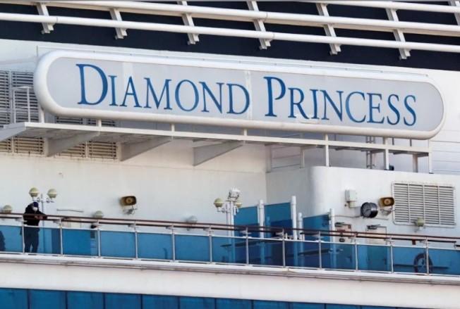 日本官方昨和今天共宣布137個新增病例,顯示鑽石公主號船員與仍在船上的旅客群聚感染的情況相當嚴重。路透
