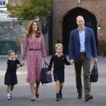 凱特王妃受訪大聊媽媽經 自曝為人母的內疚感