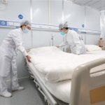 中國最新疫情:確診累計破7萬例 死亡1770例  追蹤密切接觸者54萬人