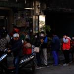 台灣出現死亡首例後  中部民眾慌問:到底在哪裡?