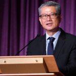 香港財政司長:新年度財政赤字或創新高