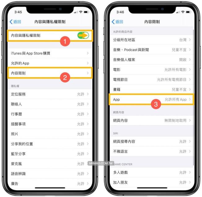 把所有不是 iPhone 原本內建的App通通隱藏起來有個缺點,會造成App排列變亂。(網路圖片)