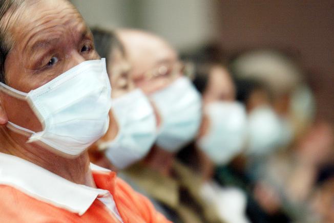民眾若是因疫情嚴峻出現焦慮、恐慌、憂鬱情緒,可透過中醫達到紓解壓力的效果。(本報資料照片)