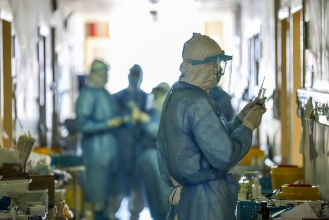 新型冠狀病毒肺炎在中國爆發以來,疫情已蔓延至全世界,但拉丁美洲地區國家迄今未有確診病例。Getty Images