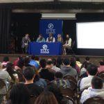 新法教育博覽會 制定大學申請策略