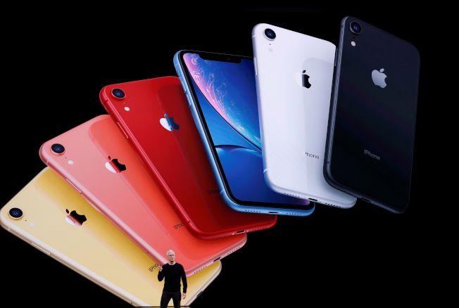 蘋果周一發布新聞稿說:「全國各地開始復工,但是恢復正常狀態的速度比我們預期的要慢。」路透