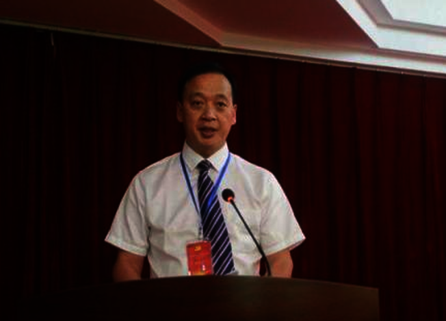 武昌醫院院長、神經外科醫生劉智明。(取材自封面新聞)