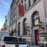 曼哈頓華埠且林士果圖書館整修 3月初重開放