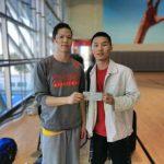 美西南高校CEB華人留學生籃賽 北嶺州大奪冠