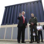 數十億元蓋美墨邊牆 蛇頭5元鐵梯破解 被捕偷渡客增1倍