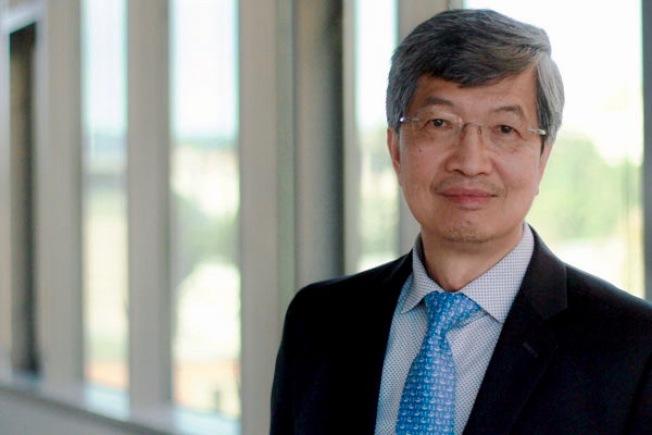 洛加大工程學院副院長暨線上教學主任楊鎮銘。(UCLA工程學院提供)