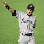 MLB/鈴木一朗身價日球員第一 28年賺進1.87億