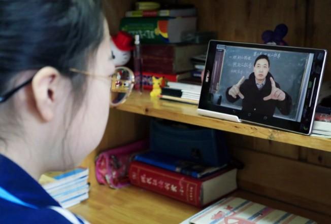 新冠病毒打亂美國學生至中國的學習交流計畫。(圖:洛杉磯時報)