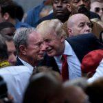 身高政治學 川普「矮化」對手 深諳政壇潛規則