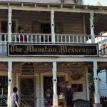 捐老本 退休翁放棄環遊世界 接下加州百年報社