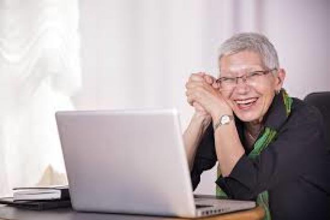 根據美國社會安全署,1960年後出生的美國人完全退休年齡為67歲,而其他國家也搭上這股潮流。(取自臉書)