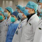 甘肅官媒惹「疫」/宣揚女護士剃頭 被批「消費女性」