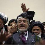 阿富汗總統大選最終結果出爐 甘尼連任