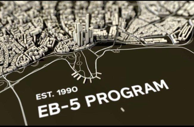 EB5排期躍進 上萬人受益
