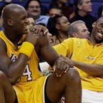歐尼爾與仇家泯恩仇 全受Kobe影響