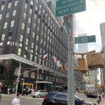 環評流程未敲定 曼哈頓收堵車費恐推遲