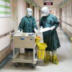 新冠肺炎SARS和季節性流感 誰才是頭號殺手