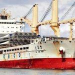 印度媒體爆料:中國貨輪被扣押 因載運這個裝置…
