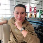黃安號召吃蝗蟲 中國網友:會送命