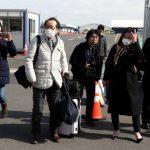 日本厚勞省:鑽石公主號感染者日本247人最多 美國居次