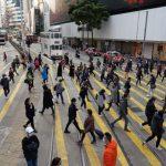 新冠肺炎疫情衝擊 6成香港人計畫移民