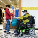 香港身障人士想買口罩 難如登天