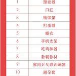 中國「宅經濟」發威!10大熱銷商品出爐 保險套上榜
