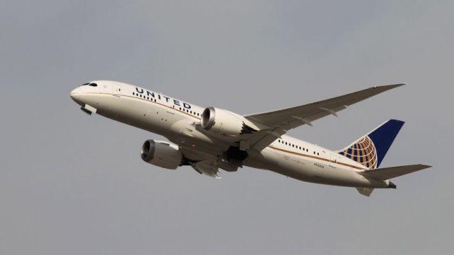 受新冠病毒影響,美國各家航空公司停飛中國期間,對國內、國際線航行的飛機也重新調度。(Getty Images)
