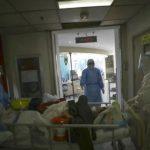 「逐漸窒息 劇烈掙扎」新冠患者死前超痛苦  醫曝:肺塞滿果凍狀分泌物