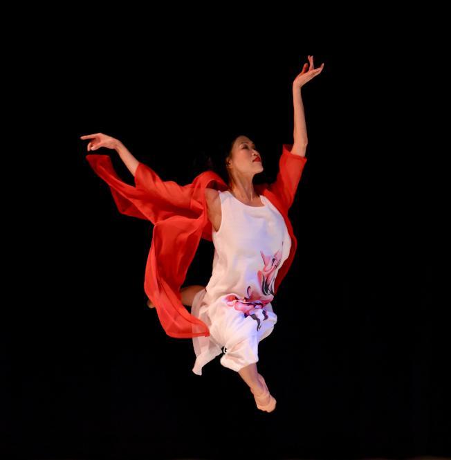華盛頓特區真舞團出2020年春季公演「揭發」。(主辦方提供)