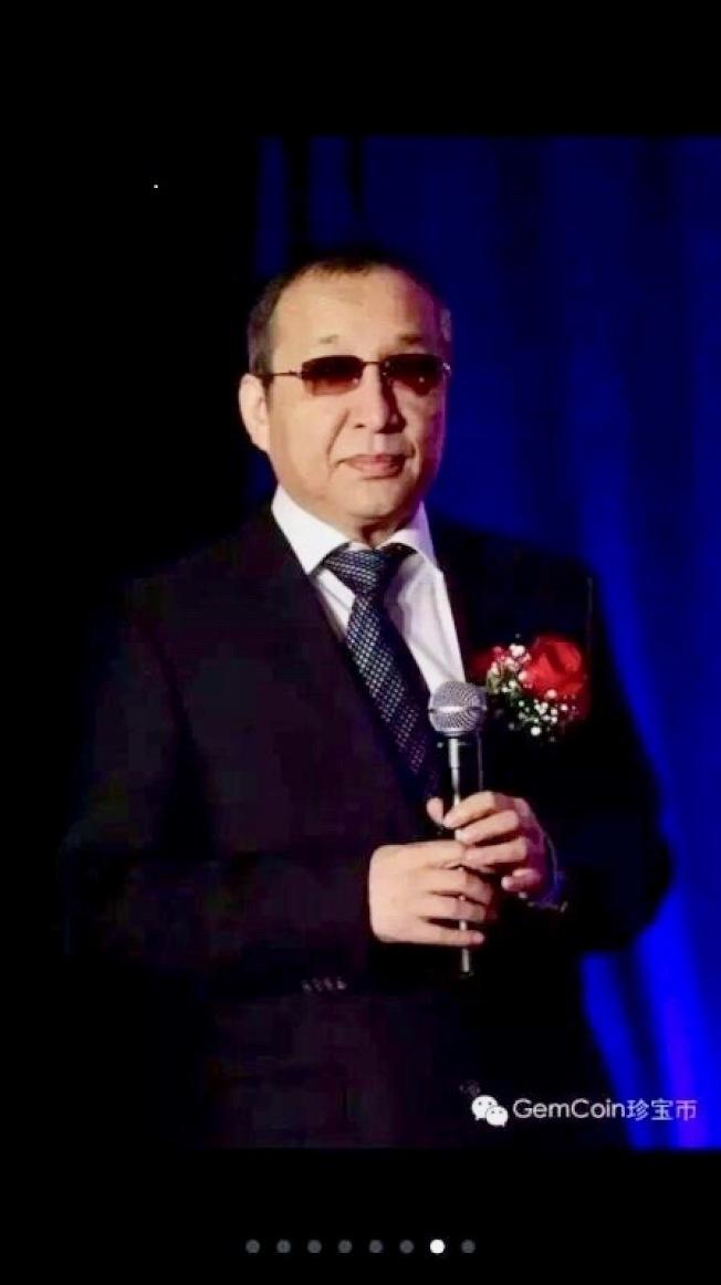 前富豪集團老闆陳力認罪,涉嫌欺詐1.47億美元投資款。(本報檔案照)