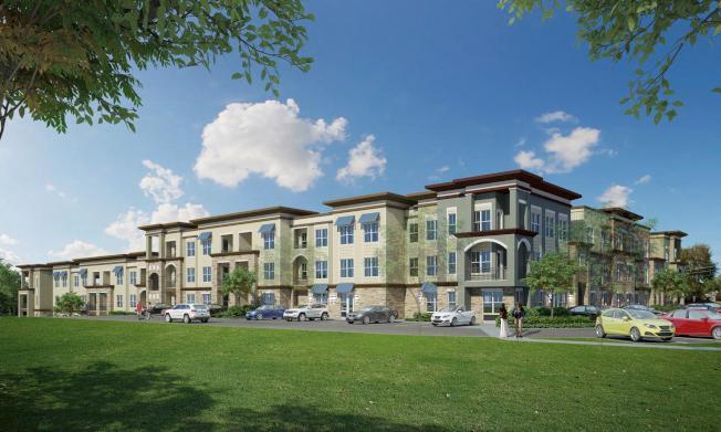 超過七分之一買家在交易後感到不滿,圖為奧斯汀住房。(奧斯汀市住屋局)