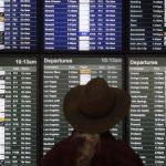 美國內航班誤點率79%  這家最準時 這家最差