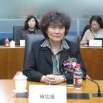 中國疾控專家:新冠病毒恐與人類共存 靠疫苗預防控制