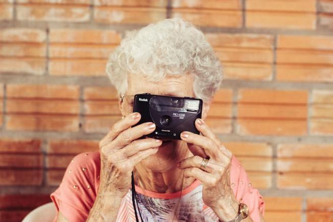 10個慢老單字:關於老年,你該有的10個態度