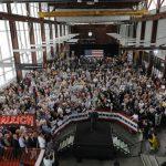 民主黨的希望 藍潮反撲 反川普都會區選民投票意願高