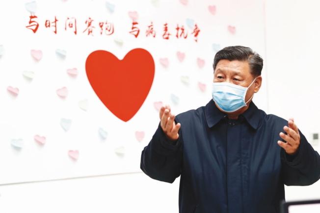 中國國家主席習近平4月國事訪問日本將推遲的可能性升高。美聯社