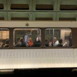 北維州至華府 橙線3地鐵站將關閉3個月