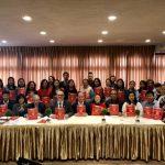 布碌崙南區民代聯手 3月1日慶新年