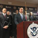 ICE代局長訪紐約上州 批綠燈法威脅國安