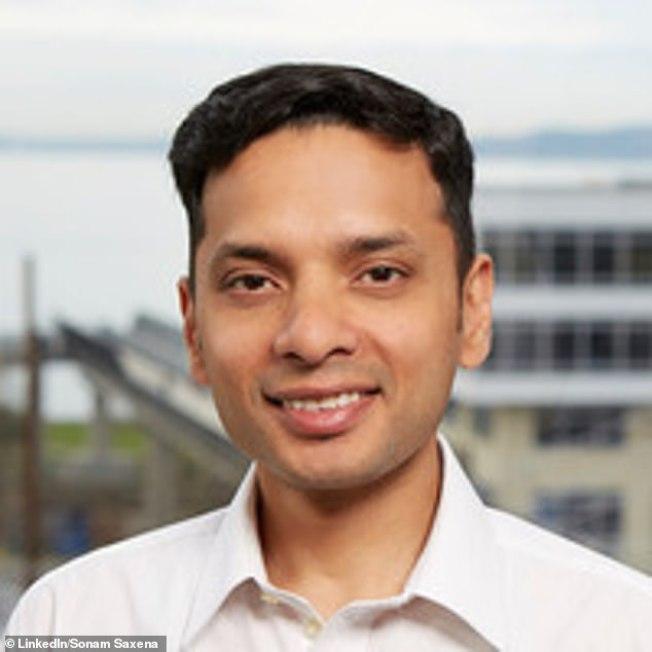 哈佛畢業生、西雅圖Google經理涉嫌殺妻,遭夏威夷警方逮捕。 (照片取自LinkedIN)