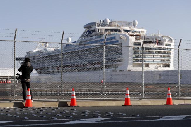 鑽石公主號一趟航程從1月20日啟航以來,到本月19日船上旅客陸續下船,至少有634人確診新冠肺炎。隨著大多數人21日下船,這艘郵輪被迫延長近1個月的意外航程終告落幕。美聯社