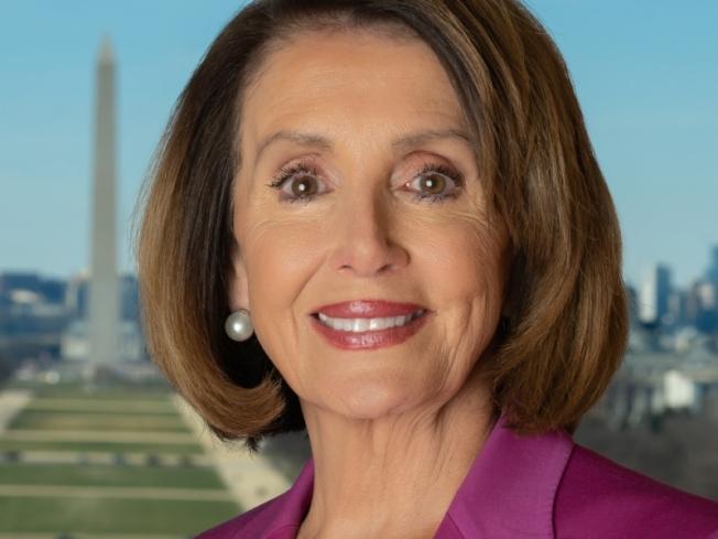 國會眾院議長波洛西(Nancy Pelosi)受邀成為麻州名校史密斯學院( Smith College)今年畢業典禮演講嘉賓。(取自史密斯學院官網)