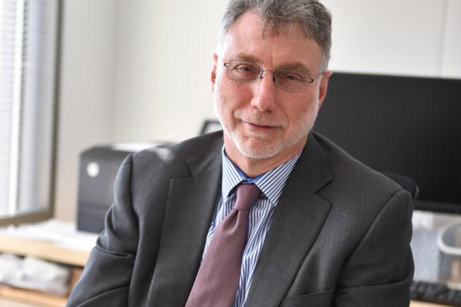 哈佛大學邀請華盛頓郵報總編輯巴倫(Martin  Baron)擔任今年畢業典禮演講嘉賓。(取自哈佛大學官網)