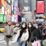 紐約再增1新冠疑似病例 亞裔記協籲報導慎用華埠照片